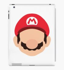 Mario - Nintendo iPad Case/Skin