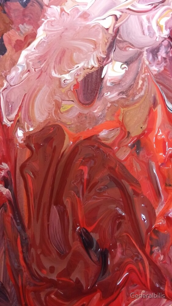 Generalbilis - Pretty in Pink Palette by Generalbilis