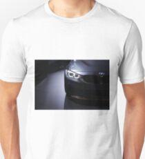 euro grey Unisex T-Shirt