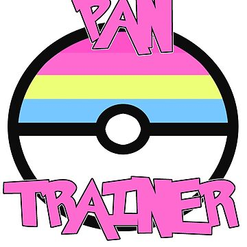 Pokemon - Pan Trainer by hoshizorastyle