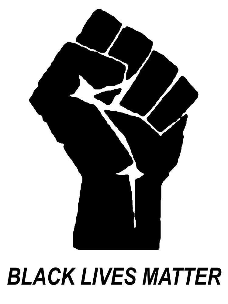 Black Lives Matter by cvx-official
