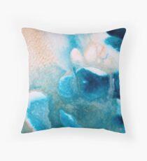 LEAPS & BOUNDS Throw Pillow