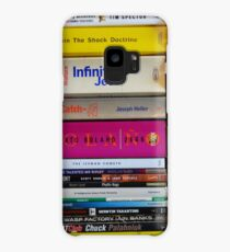 Fountain of Knowledge Case/Skin for Samsung Galaxy