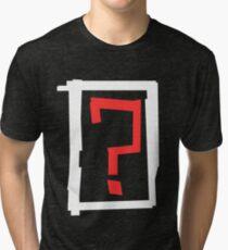 ? Tri-blend T-Shirt