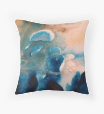 BEYOND THE BOULDERS Throw Pillow