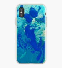 PLANET PERSPECTIVES iPhone Case