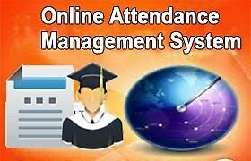 Online School Attendance Management System by alfred92dustin