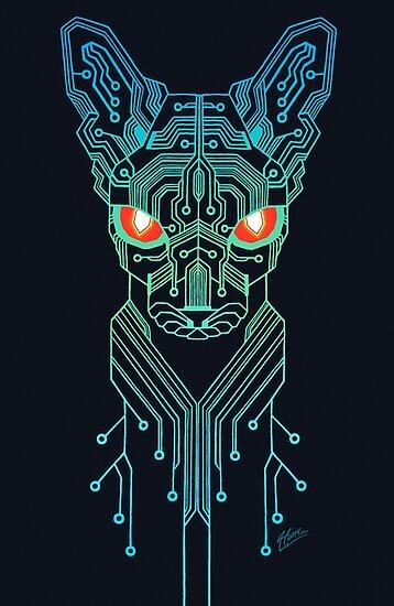 Circuits by MacGreen