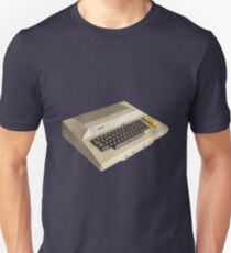 Atari 800 - Classic 8 Bit Computer - Retro 80s T-Shirt