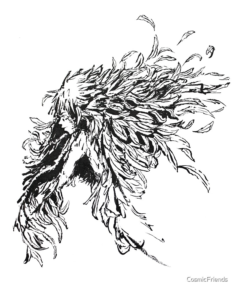 Howl by CosmicFriends