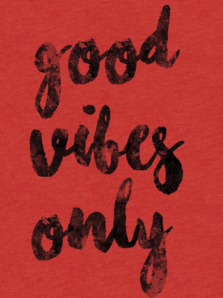 Gute LA Vibes Nur #redbubble von cadinera