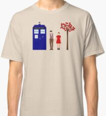 Clara and Eleven Classic T-Shirt