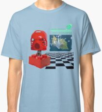 MACHINTOSH PLUS MATA NUI  Classic T-Shirt