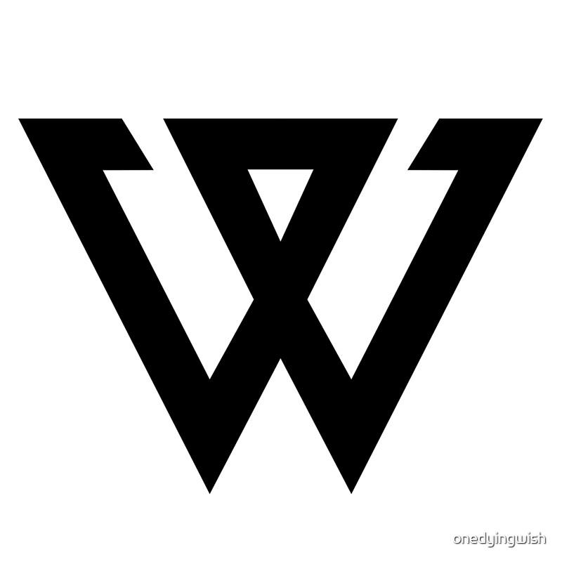 most creative kpop groupagency logo kpop