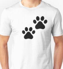 huella mascota Unisex T-Shirt
