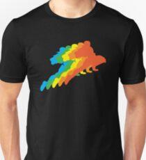 Falcon Spectrum Unisex T-Shirt