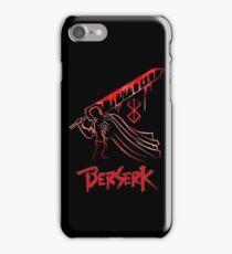 Gatsu DragonSlayer iPhone Case/Skin