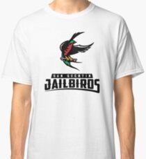 San Quentin Jailbirds Classic T-Shirt