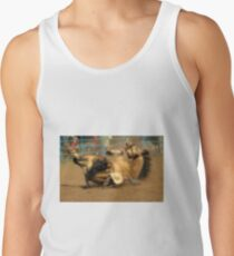 Rodeo Crunch Time Tank Top