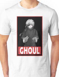 Ken Kaneki 2 Unisex T-Shirt