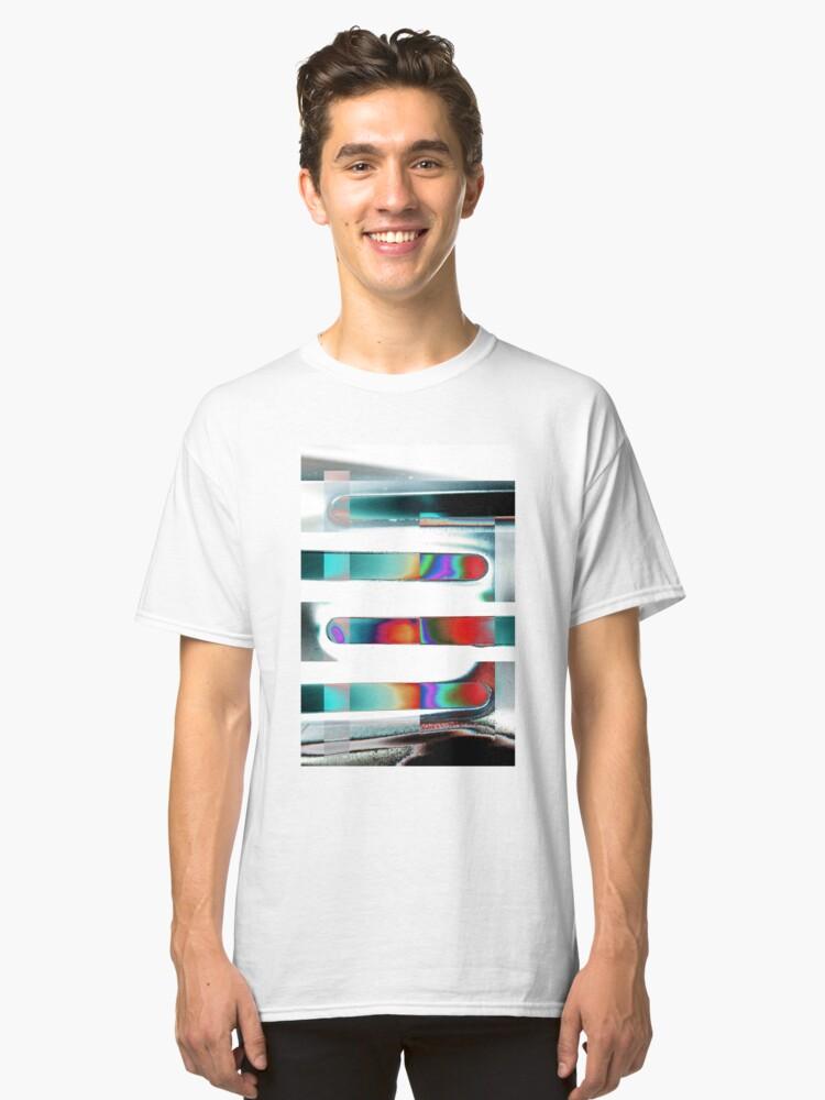 Number Thirteen Classic T-Shirt Front