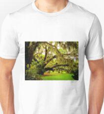 Plantation Oak Unisex T-Shirt