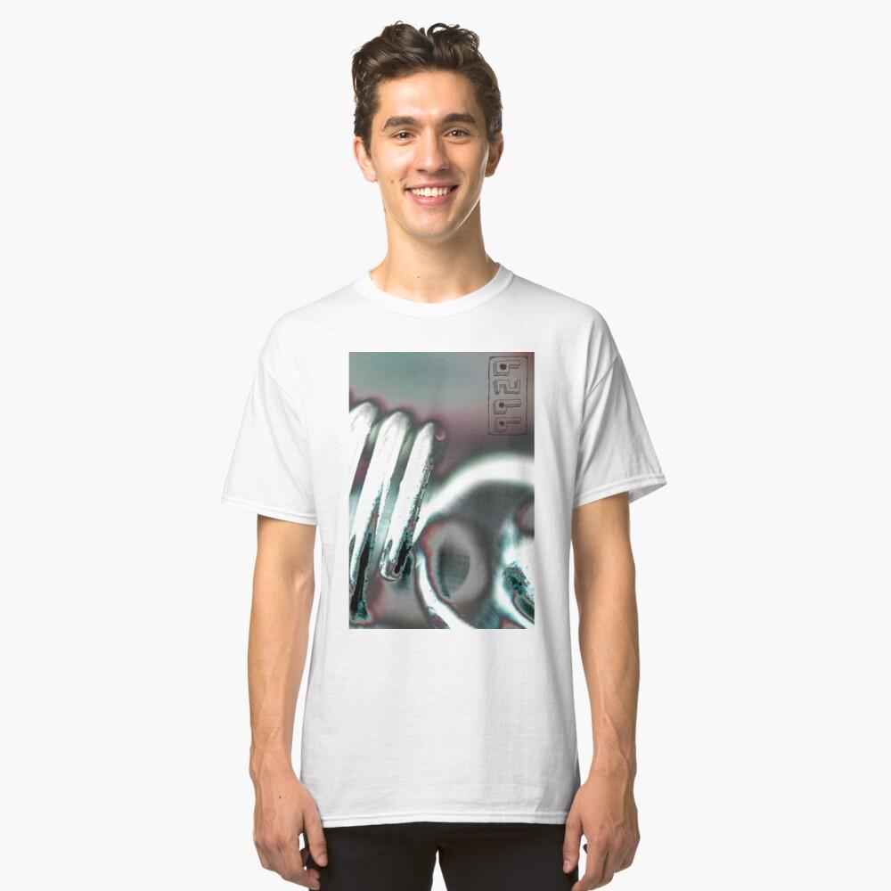 Number Seventeen Classic T-Shirt Front