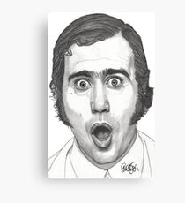 Andy Kaufman Canvas Print