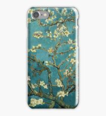 Blossoming Almond Tree iPhone Case/Skin