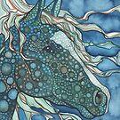 Midnight Horse by Tamara Phillips