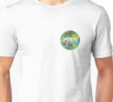 PVRIS tropical logo Unisex T-Shirt