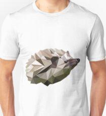 Camiseta ajustada Erizo