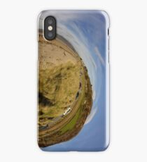 Lisfannon Beach, Fahan, County Donegal, Sky Out iPhone Case
