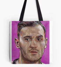 Lucas Perez - 9 Tote Bag