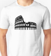 Colosseum Rome Unisex T-Shirt