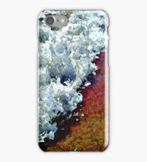 Rolling Froth iPhone Case/Skin
