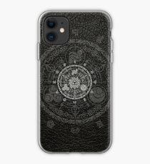 Legend Of Zelda - Hyrule Historia iPhone Case