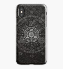 Legend Of Zelda - Hyrule Historia iPhone Case
