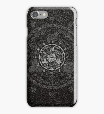 Legend Of Zelda - Hyrule Historia iPhone Case/Skin
