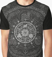 Legend Of Zelda - Hyrule Historia Graphic T-Shirt