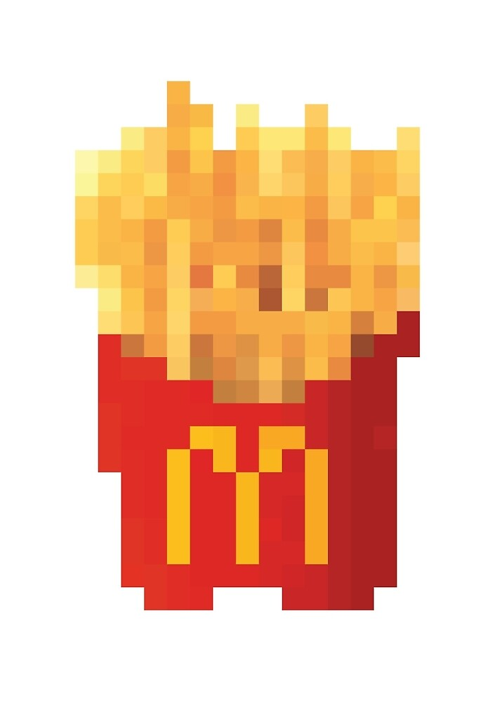 Mac Donalds by Will Scragg