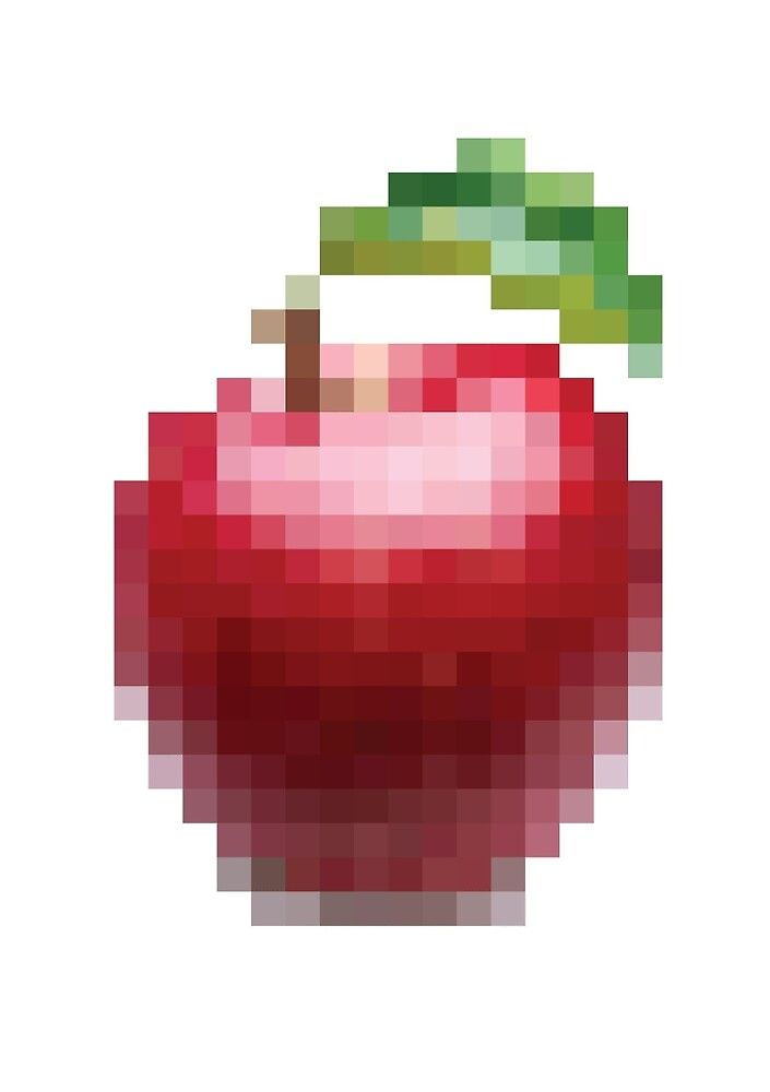 Apple by Will Scragg