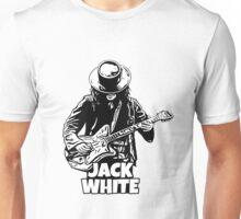 JACK WHITE Unisex T-Shirt