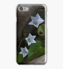 Three Stars iPhone Case/Skin