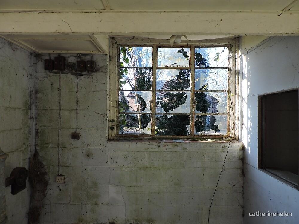 abandoned by catherinehelen