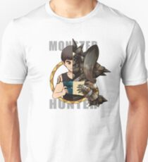Hunter's Life (John Custom) T-Shirt
