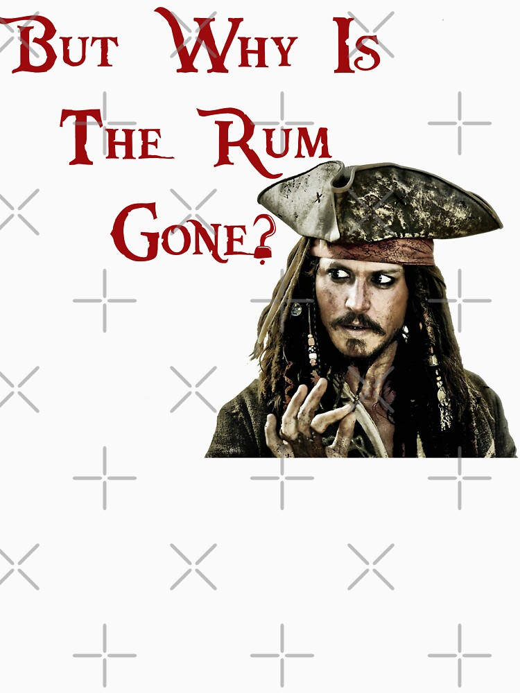 But why is the Rum Gone? by HeritageScrap