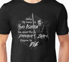 Prepare to die - Ryo Edition Unisex T-Shirt