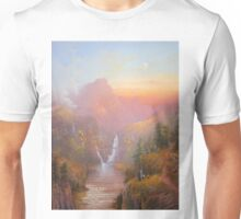 Nine Walkers (Fellowship) Unisex T-Shirt
