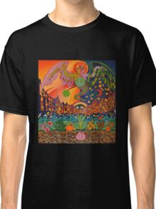 The Incredible String Band - The 5000 Spirits or the Layers of the Onion Classic T-Shirt